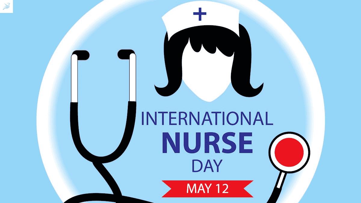 International Nurses Day 2021 - Know About Theme, History &Amp; Way Of  Celebrations